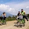 Cousiño Macul Bike & Wine Tour
