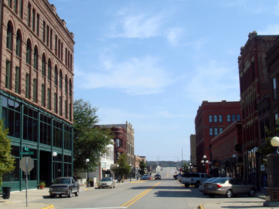 Sioux City   Historic 4th