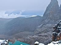 4 Day Mount Kenya Trek - Circumnavigation