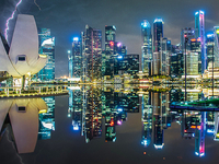 Singapore Tour Hot Deals