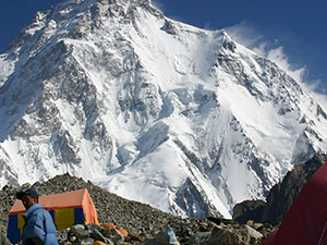 K2 Base Camp Trek Photos