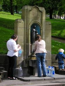 St Anns Well