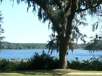 Lake Hall