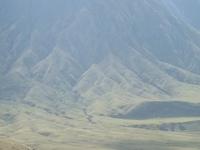 Mountain Oldonyo