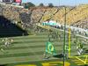Autzen Stadium Field