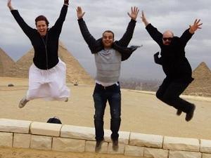 Cairo City Break