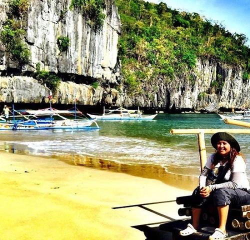 Puerto Princesa Packages Tour Photos