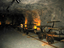 King Mine Of Kongsberg