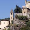 Castle In Saint-Pierre