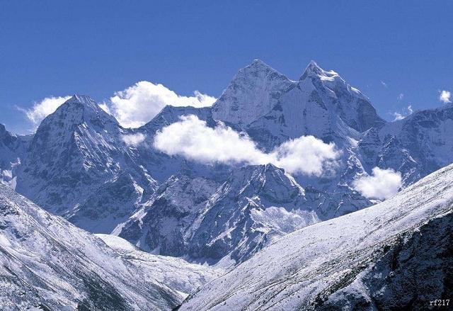 11 Days Senior's Everest Base Camp Tour Photos