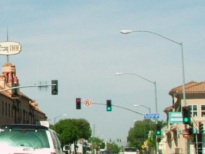 And  Central  Tracy  California