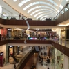 The Shopping Mall\\\'s Interior