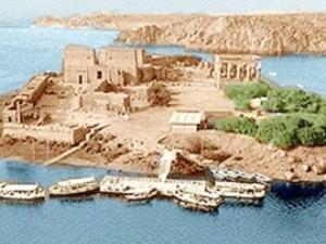 A Great Half Day in Aswan Photos