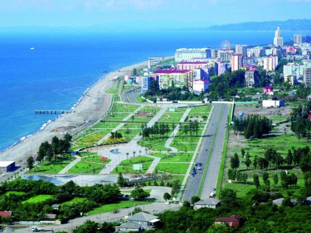 Batumi Private Daily Tour on Black Seaside Photos