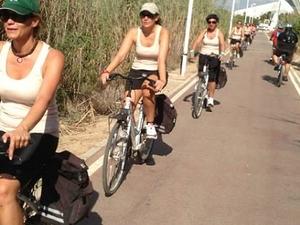 The Albufera Bike Tour Photos
