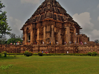 5 Days Odisha - Bhubaneswar Puri & Konark