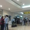 Mariscal Lamar Airport