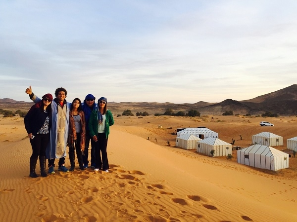 15 Days Morocco Tour from Casablanca Photos