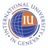 Universidad Internacional
