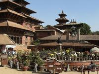 Kathmandu Valley Rim Biking Trip