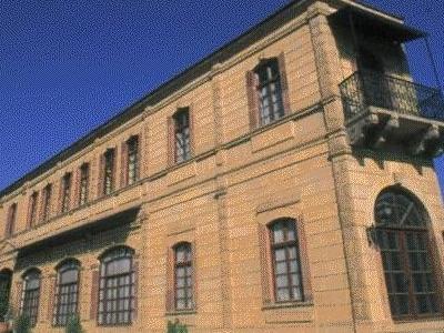 Ukak Dulgeroglu House