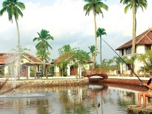Indriya Beach Resort