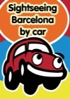 Sightseeing Barcelona By Car
