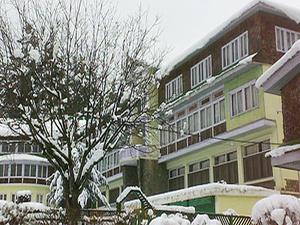 Hotel Nataraj