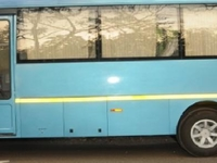 Daily Conducted Tours To Ajanta & Ellora.