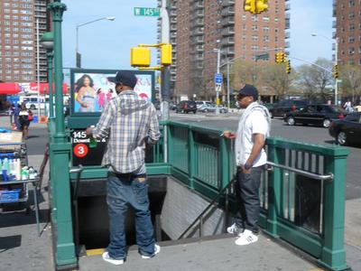145th Street Station