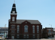 St. Francis Street Methodist Church