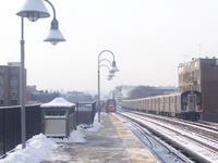 167th Street IRT Jerome Avenue Line Station