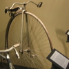 Turn Of The Century Bicycle