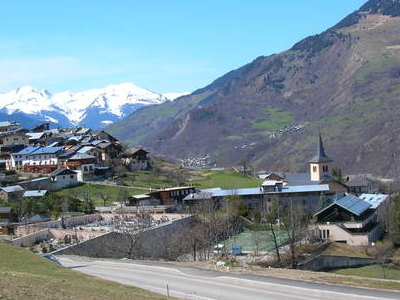 Saint-Bon-Tarentaise