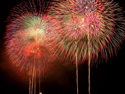 2007  Nagaoka  Festival