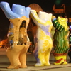 Buddy Bears At Castle Square