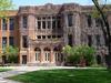 Moorhead State   Weld Hall
