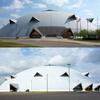 Marquette Superior Dome