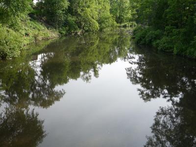 River Falls  River