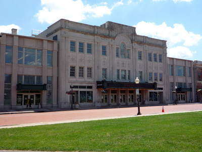 Wausau   Grand Theater
