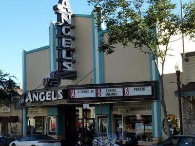 Angels Theatre