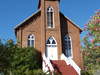 Copperopolis Congregational
