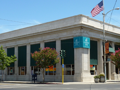 Reedley National Bank