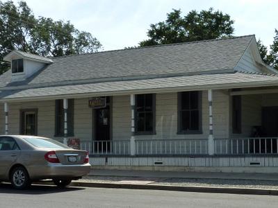 Tehachapi   Errea House