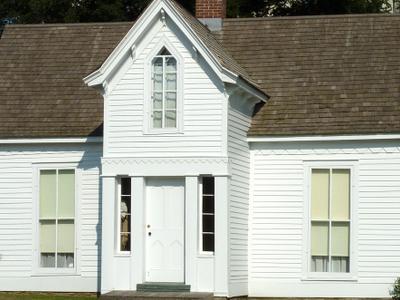 Le Sueur   Mayo House