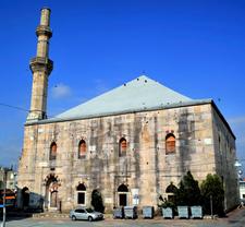 Bayezid (Mehmed I) Mosque