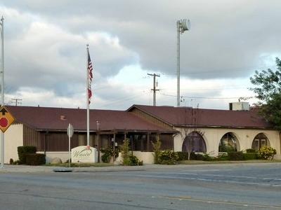 Wasco City Hall