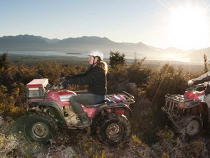 Horse and Quad Combo - Double the Adventure! Photos