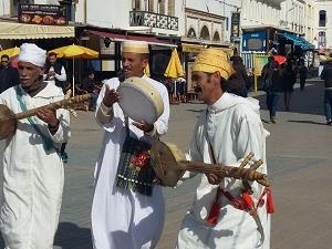 Excursion To Essaouira Fotos