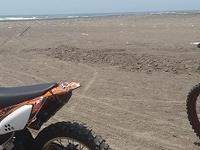 Dirt Bike Adventure - Bali